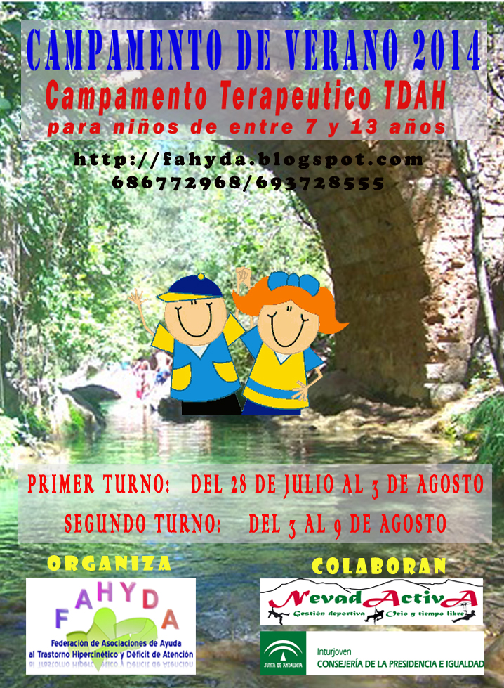 Cartel Definitivo Campamento 2014 copia